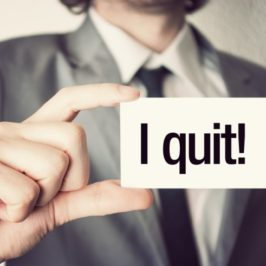 Top 3 Questions to Ask Yourself Before You Quit Your Job