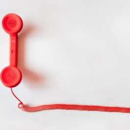 Don't Let a Phone Interview Catch You by Surprise