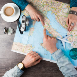 3 Career Opportunities for Those Who Want to Travel