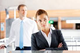 Common Courtesies During An Interview