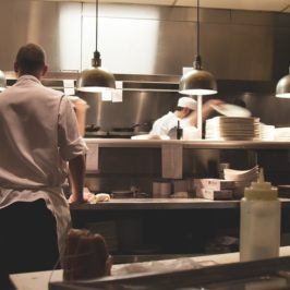 Can You Handle the Heat? Building Your Kitchen Career