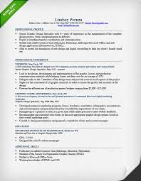 Effective Resume Design
