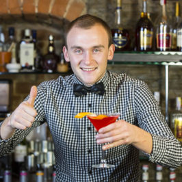 Tips Welcome: 6 Best Cities for Bartenders