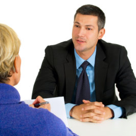 5 Sure Ways to Nail Your Next Sales and Marketing Interview