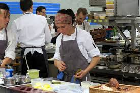 What Kind of Training Is Essential for a Career in Catering?