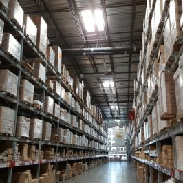 Don't Run Your Labouring Business from a Wacky Warehouse