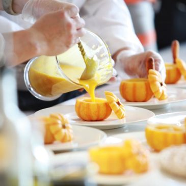 The Pros and Cons of Working in Catering