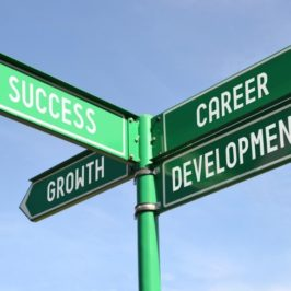 3 Ways to Further Your Career in Management