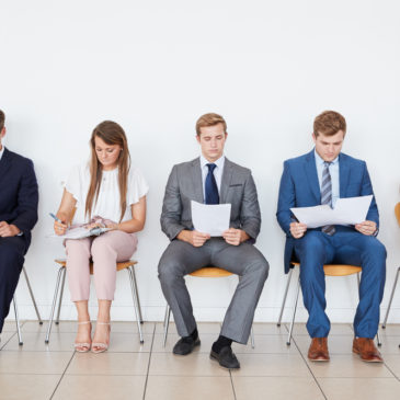 3 Interview Questions You Must Have an Answer For