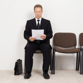 Setting Yourself Up for Success at a New Job: Overcoming the Jitters