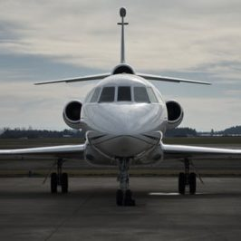 Purchase vs Hiring: Which is More Economical in for Private Aviation?