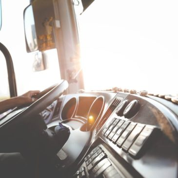 Why A Career In Trucking Might Be Your Dream Job
