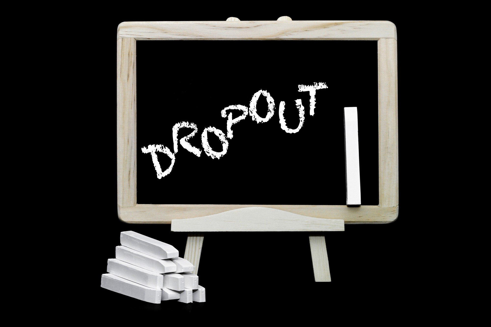 How to Find Career Success as a High School Dropout