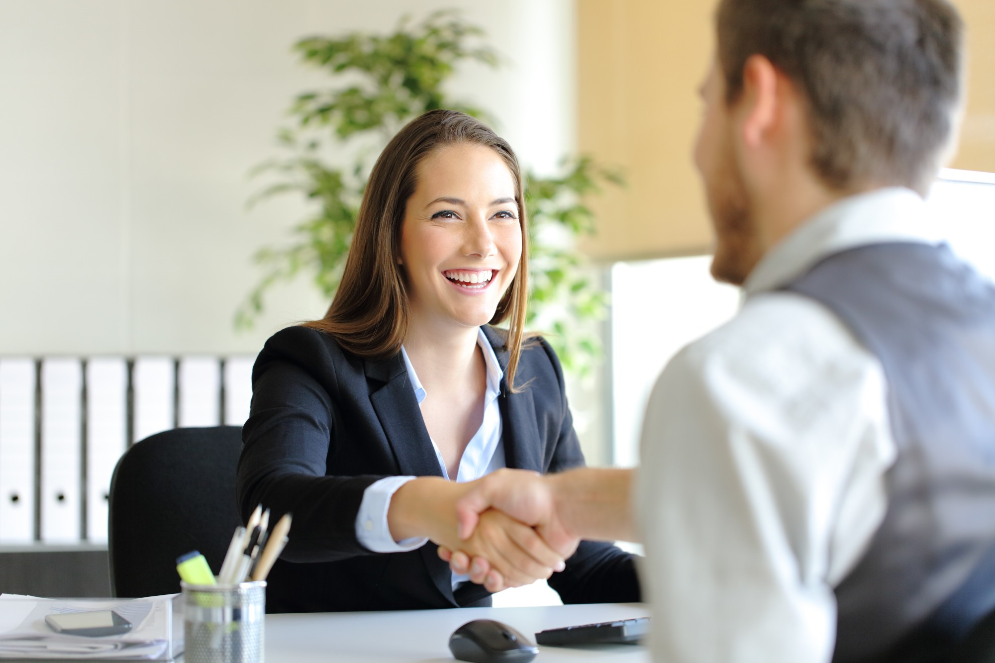 Dust Yourself off and Try Again: How to Improve Your Interviewing Skills