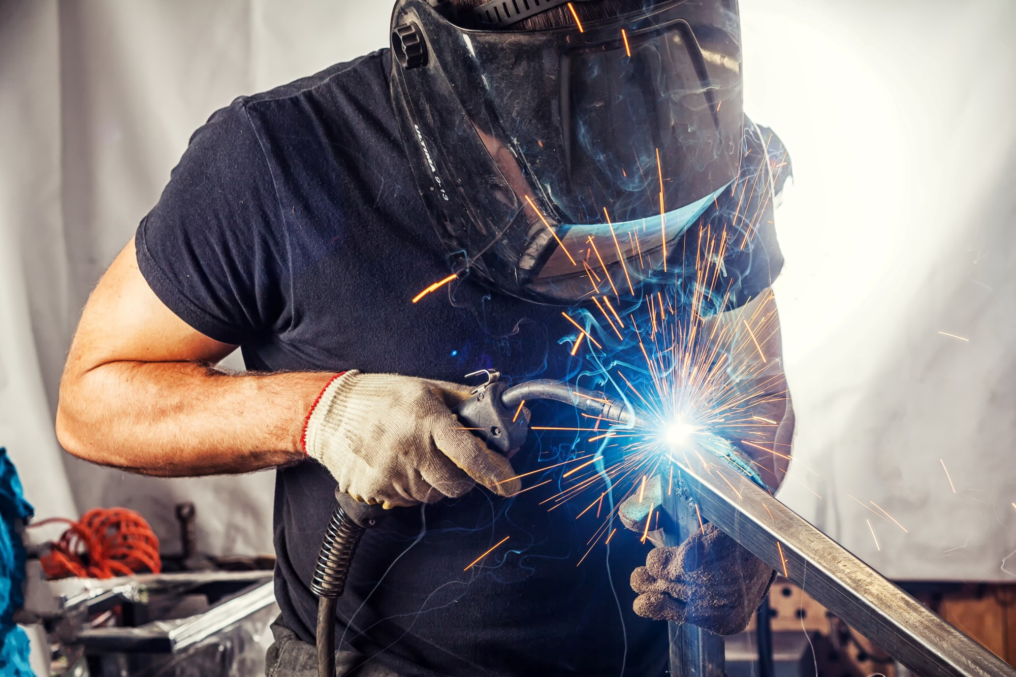 How to Have a Successful Career in Welding