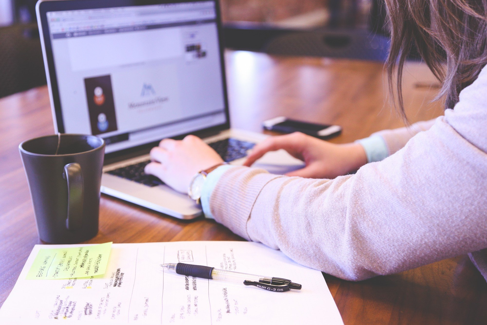 5 Benefits of Working From Home Worth Thinking About