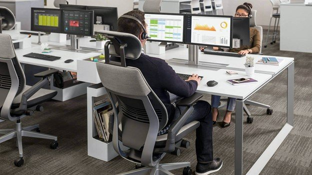 Things to consider when choosing the best office chair to work from home